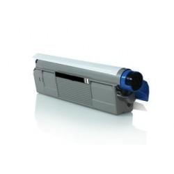 G&G COMPATIBLE CON DELL 1250/1350/1355/C1760 AMARILLO CARTUCHO DE TONER GENERICO 593-11143 ALTA CALIDAD