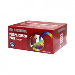 G&G COMPATIBLE CON DELL 2150/2155 CYAN CARTUCHO DE TONER GENERICO 593-11041 ALTA CALIDAD