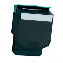 G&G COMPATIBLE CON DELL C3760/C3765DNF AMARILLO CARTUCHO DE TONER GENERICO 593-11120 ALTA CALIDAD