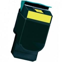 G&G COMPATIBLE CON DELL C3760/C3765DNF CYAN CARTUCHO DE TONER GENERICO 593-11122 ALTA CALIDAD
