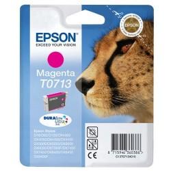 G&G COMPATIBLE CON EPSON ACULASER C1700/CX17 AMARILLO CARTUCHO DE TONER GENERICO C13S050611 ALTA CALIDAD