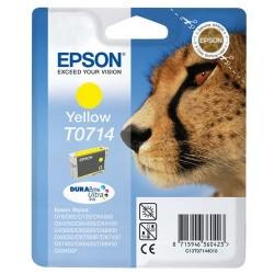 G&G COMPATIBLE CON EPSON ACULASER C1700/CX17 MAGENTA CARTUCHO DE TONER GENERICO C13S050612 ALTA CALIDAD