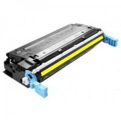 COMPATIBLE CON HP CE342A AMARILLO CARTUCHO DE TONER GENERICO Nº651A ALTA CALIDAD