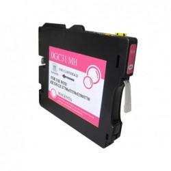 COMPATIBLE CON HP W2031X/W2031A CYAN CARTUCHO DE TONER GENERICO Nº415X/415A ALTA CALIDAD