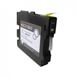 COMPATIBLE CON HP W2032X/W2032A AMARILLO CARTUCHO DE TONER GENERICO Nº415X/415A ALTA CALIDAD