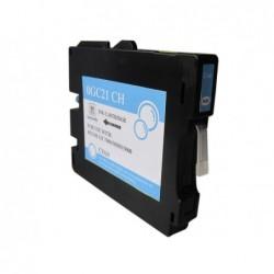 COMPATIBLE CON NOCHIP_HP W2032X/W2032A AMARILLO CARTUCHO DE TONER GENERICO Nº415X/415A ALTA CALIDAD