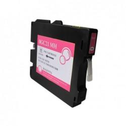 COMPATIBLE CON HP W2033X/W2033A MAGENTA CARTUCHO DE TONER GENERICO Nº415X/415A ALTA CALIDAD
