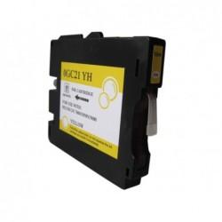 COMPATIBLE CON NOCHIP_HP W2033X/W2033A MAGENTA CARTUCHO DE TONER GENERICO Nº415X/415A ALTA CALIDAD