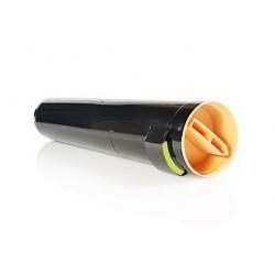 G&G COMPATIBLE CON HP CF542X/CF542A AMARILLO CARTUCHO DE TONER GENERICO Nº203X/203A ALTA CALIDAD