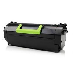 G&G Compatible con LEXMARK MS517/MS617/MX517/MX617 NEGRO CARTUCHO DE TONER GENERICO 51B2X00 ALTA CALIDAD