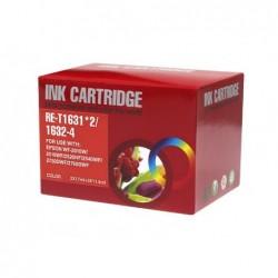 Compatible con LEXMARK C734/C736/X738 AMARILLO CARTUCHO DE TONER GENERICO C734A1YG/C736H1YG ALTA CALIDAD