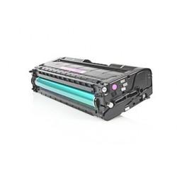 Compatible con LEXMARK CX310/CX410/CX510 AMARILLO CARTUCHO DE TONER GENERICO 80C2SY0/802SY ALTA CALIDAD