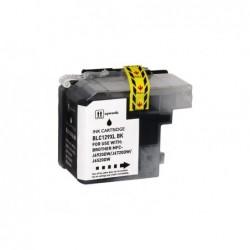 Compatible con LEXMARK X654/X656/X658 NEGRO CARTUCHO DE TONER GENERICO X654X11E/X654X21E ALTA CALIDAD