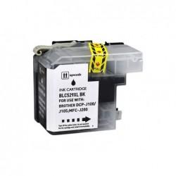 G&G Compatible con LEXMARK C540N/C544DN/X544N NEGRO CARTUCHO DE TONER GENERICO C540H1KG ALTA CALIDAD