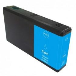 Compatible con LEXMARK CX410/CX510 AMARILLO CARTUCHO DE TONER GENERICO 80C2HY0/802HY ALTA CALIDAD