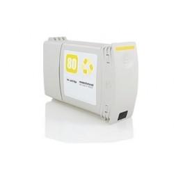 Compatible con LEXMARK X560 AMARILLO CARTUCHO DE TONER GENERICO X560H2YG/X560A2G ALTA CALIDAD