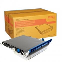 G&G COMPATIBLE CON OKI C610 AMARILLO CARTUCHO DE TONER GENERICO 44315305 ALTA CALIDAD