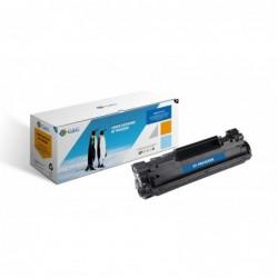 COMPATIBLE CON OKI C823/C833/C843 NEGRO CARTUCHO DE TONER GENERICO 46471104 ALTA CALIDAD