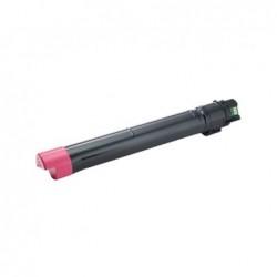 COMPATIBLE CON OKI MC760/MC770/MC780 AMARILLO CARTUCHO DE TONER GENERICO 45396301 ALTA CALIDAD