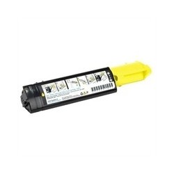 G&G COMPATIBLE CON BROTHER TN130/TN135 AMARILLO CARTUCHO DE TONER GENERICO ALTA CALIDAD