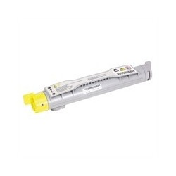 G&G COMPATIBLE CON BROTHER TN321/TN326/TN329 AMARILLO CARTUCHO DE TONER GENERICO TN-321Y/TN-326Y/TN-329Y ALTA CALIDAD