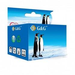 G&G COMPATIBLE CON Samsung CLP360/CLX3305 AMARILLO CARTUCHO DE TONER GENERICO CLT-Y406S/SU462A ALTA CALIDAD