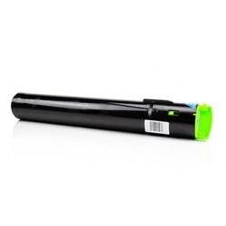 COMPATIBLE CON Samsung CLP360/CLX3305 CYAN CARTUCHO DE TONER GENERICO CLT-C406S/ST984A ALTA CALIDAD