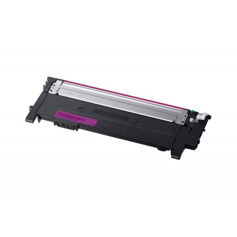 COMPATIBLE CON Samsung CLP600/CLP650 AMARILLO CARTUCHO DE TONER GENERICO CLP-Y600A ALTA CALIDAD