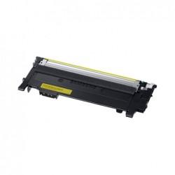 COMPATIBLE CON Samsung CLP610/CLP660 AMARILLO TONER GENERICO CLP-Y660B/CLP-Y660A/ST959A/ST953A ALTA CALIDAD