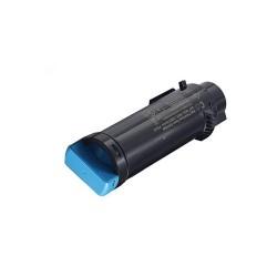 COMPATIBLE CON Samsung CLP770/CLP775 CYAN CARTUCHO DE TONER GENERICO CLT-C6092S/SU082A ALTA CALIDAD