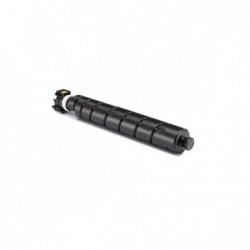 COMPATIBLE CON Brother TZe141 Cinta Laminada Generica de Etiquetas - Texto negro sobre fondo transparente - Ancho 18mm x 8 m.