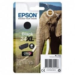 COMPATIBLE CON Brother DK11201 - Etiquetas Genericas Precortadas de Direccion -29x90mm- 400 Unid.- Texto negro sobre blanco
