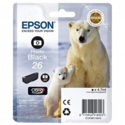 COMPATIBLE CON Brother TZe251 Cinta Laminada Generica de Etiquetas - Texto negro sobre fondo blanco - Ancho 24mm x 8 metros