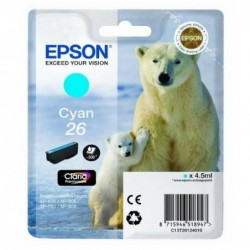 COMPATIBLE CON Brother TZe354 Cinta Laminada Generica de Etiquetas - Texto dorado sobre fondo negro - Ancho 24mm x 8 metros