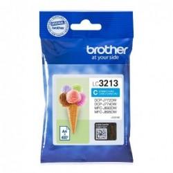 COMPATIBLE CON Brother DK11207 -Etiquetas Precortadas Circulares CD/DVD - 58 mm Diametro-100 Unid.-Texto negro sobre blanco