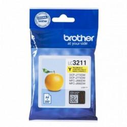 COMPATIBLE CON Brother TZe232 Cinta Laminada Generica de Etiquetas - Texto rojo sobre fondo blanco - Ancho 12mm x 8 metros