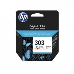 COMPATIBLE CON Brother TZe243 Cinta Laminada Generica de Etiquetas - Texto azul sobre fondo blanco - Ancho 18mm x 8 metros