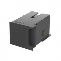 COMPATIBLE CON Brother TZe253 Cinta Laminada Generica de Etiquetas - Texto azul sobre fondo blanco - Ancho 24mm x 8 metros