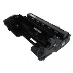 COMPATIBLE CON Brother TZe541 Cinta Laminada Generica de Etiquetas - Texto negro sobre fondo azul - Ancho 18mm x 8 metros