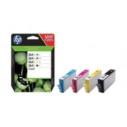 COMPATIBLE CON Epson 113 Magenta - Botella de Tinta Pigmentada Generica C13T06B340 ALTA CALIDAD