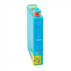 Comprar COMPATIBLE CON EPSON T0322 CYAN CARTUCHO DE TINTA GENERICO C13T03224010 ALTA CALIDAD