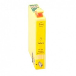 Comprar COMPATIBLE CON EPSON T0324 AMARILLO CARTUCHO DE TINTA GENERICO C13T03244010 ALTA CALIDAD