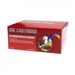 COMPATIBLE CON EPSON T0551 NEGRO CARTUCHO DE TINTA GENERICO C13T05514010 ALTA CALIDAD