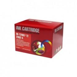 COMPATIBLE CON EPSON T0554 AMARILLO CARTUCHO DE TINTA GENERICO C13T05544010 ALTA CALIDAD