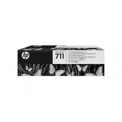 COMPATIBLE CON HP 711 V4/V5 CYAN CARTUCHO DE TINTA GENERICO CZ130A ALTA CALIDAD