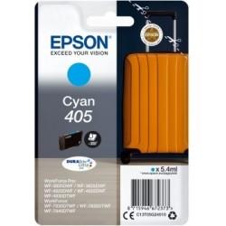 COMPATIBLE CON LEXMARK 200XL CYAN CARTUCHO DE TINTA GENERICO 14L0198 (PACK 2 UNIDADES) ALTA CALIDAD