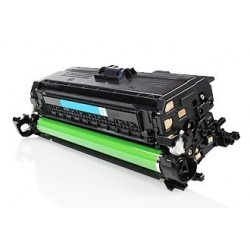 G&G COMPATIBLE CON CANON 051H NEGRO CARTUCHO DE TONER GENERICO 2169C002 ALTA CALIDAD
